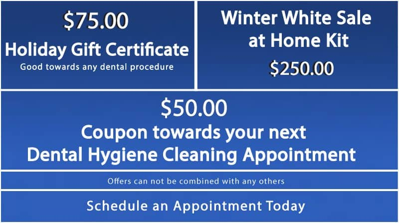 Dentist Specials in Wappingers Falls